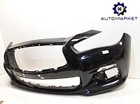 Бампер передний Infiniti Q50 2013-