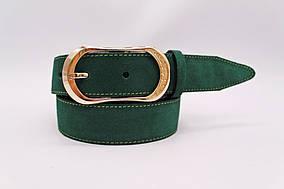 Женский кожаный ремень 05351001