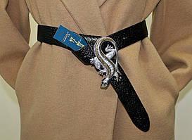 Женский кожаный ремень 05406203