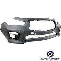 Бампер передний SPORT Infiniti Q50 2013-
