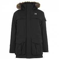 Куртка Karrimor Parka Black - Оригинал, фото 1