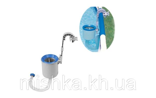 Очищення верхнього шару води 28000 скіммер, в кор-ке, 33-21-24см