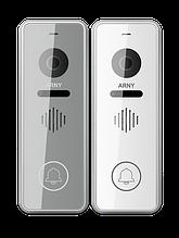 Видеопанель ARNY AVP-NG432 2 MPX Silver