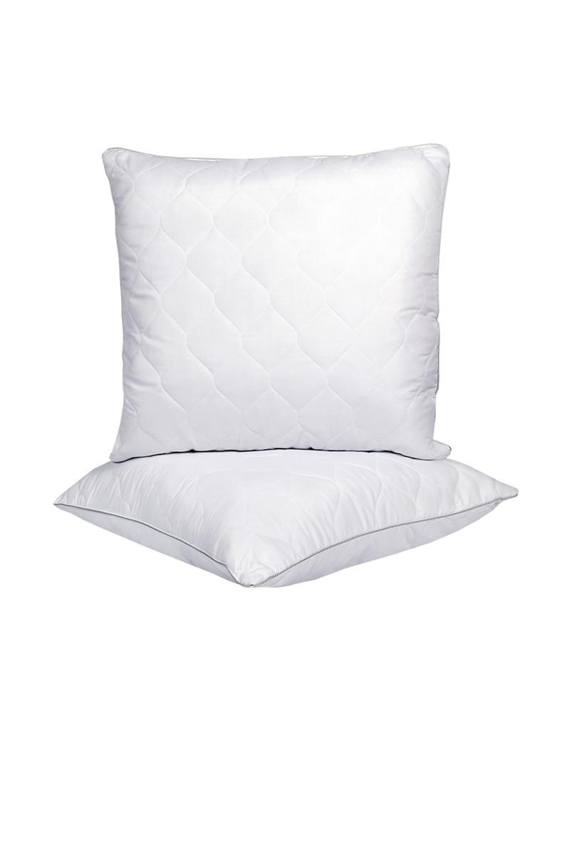 Подушка Lotus 70*70 - Softness белый