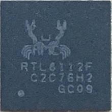 Микросхема RTL8112G, Realtek