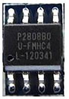 Транзистор P2808B0