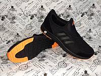 Мужские кроссовки ADIDAS 93 на резинке