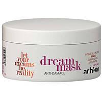Маска Artego Dream mask Anti damae для ослабленого волосся 500 мл