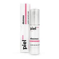 Ультразволожуючий крем з натуральним SPF Piel Cosmetics Destress Cream 50 мл
