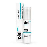 Крем для проблемної шкіри Piel Cosmetics Basic Treat Cream 50 мл