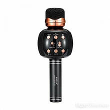 Мікрофон M137 караоке (Black)