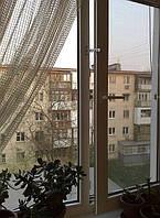 Ограничитель открывания створки окна