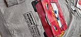 Детский реглан-лонгслив Disney Маквин 128, фото 3