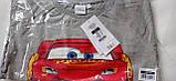 Детский реглан-лонгслив Disney Маквин 128, фото 5