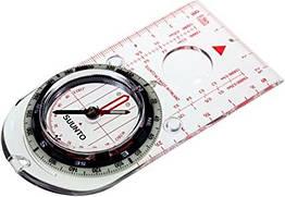 Компас магнітний рідинної Suunto M-3 NH Compass (SS021369000)