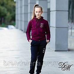 Спортивный костюм для девочки 12лет (44р-рост 152)