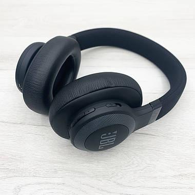 Навушники bluetooth JBL E65 BTNC (Black), фото 3