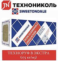 Утеплювач ТЕХНОНІКОЛЬ Техноруф В ЕКСТРА 175 кг/м3 (50 мм)
