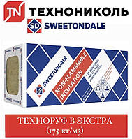 Утеплитель ТЕХНОНИКОЛЬ Техноруф В ЭКСТРА 175 кг/м3 (30 мм)