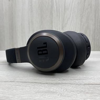 Наушники bluetooth JBL LIVE 650BT(Black), фото 3