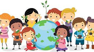 Міжнародний день культури