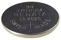 Батарейка CR2025 Renata