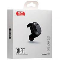 Bluetooth-гарнитура XO BE8 black