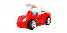 Каталка Спорт Кар 160 колір червоний Orion