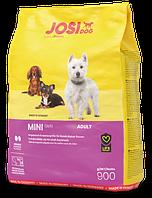Josera JosiDog Mini 0,9 кг - для собак дрібних порід