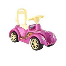 Машина Ретро 900 Orion рожевий