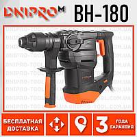 Перфоратор бочковой электрический Dnipro-M BH-180