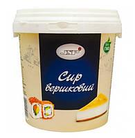 Сливочный сыр для ролов суши и десертов JNP 1 кг в ведре (CH)