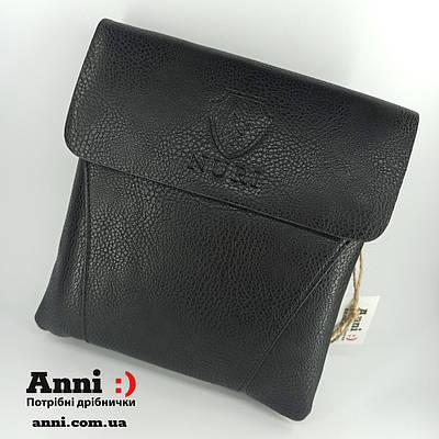 Мужская сумка планшет через плечо изэко кожи 20.5 см *20 см