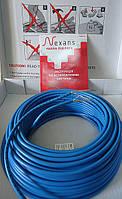 Одножильный нагревательный кабель для теплого пола Nexans TXLP/1 1400 (8,2 м² - 12,3 м²), фото 1