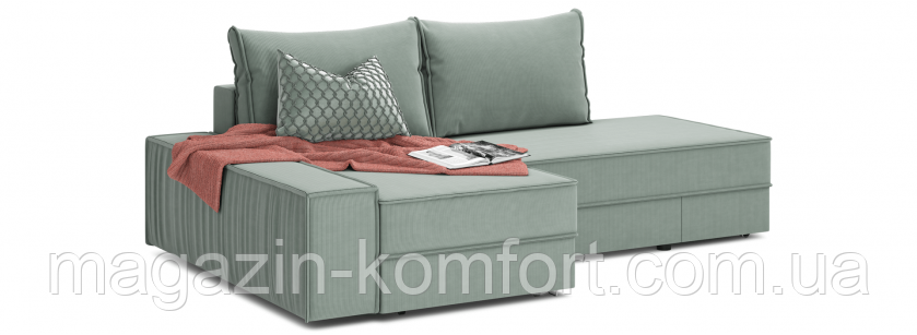 Стівен кутовий поворотний диван