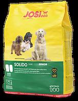 Josera JosiDog Solido 0,9 кг корм для малоактивних і літніх собак