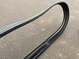 Ущільнювач зсувних стекл УАЗ 31519 Хантер, фото 2