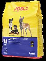 Josera JosiDog Active 0,9кг - для взрослых активных собак