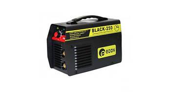 Сварочный аппарат инверторный Edon BLACK 250