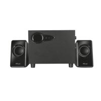 Аудиоколонки 2.1 trust avora subwoofer speaker set usb (20442)