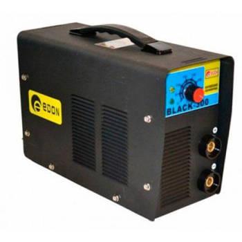 Сварочный аппарат инверторный Edon BLACK 300