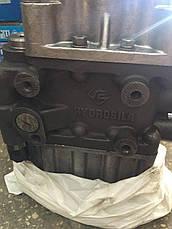 Гидрораспределитель  Р-80 3/1-222  МТЗ, ЮМЗ, Т-40, Т-150  (Гидросила), фото 3