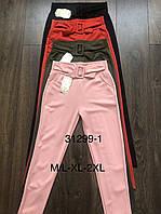Штани жіночі (Розміри: 52-58 )