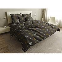 Комплект постільної білизни Crown SoundSleep бязь двоспальний