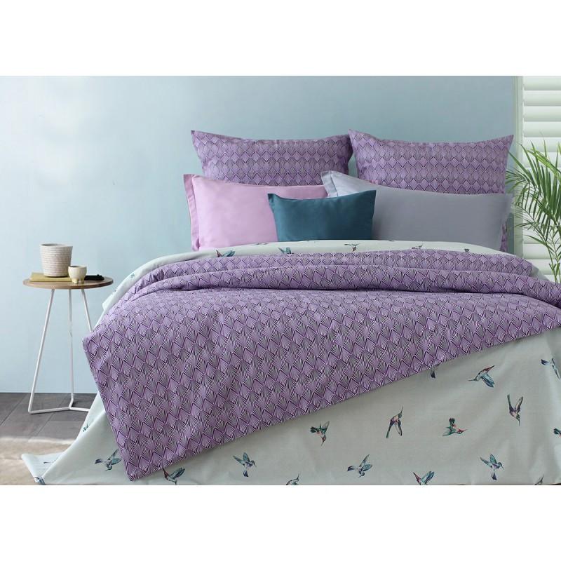 Комплект постільної білизни Hummingbird SoundSleep двоспальний
