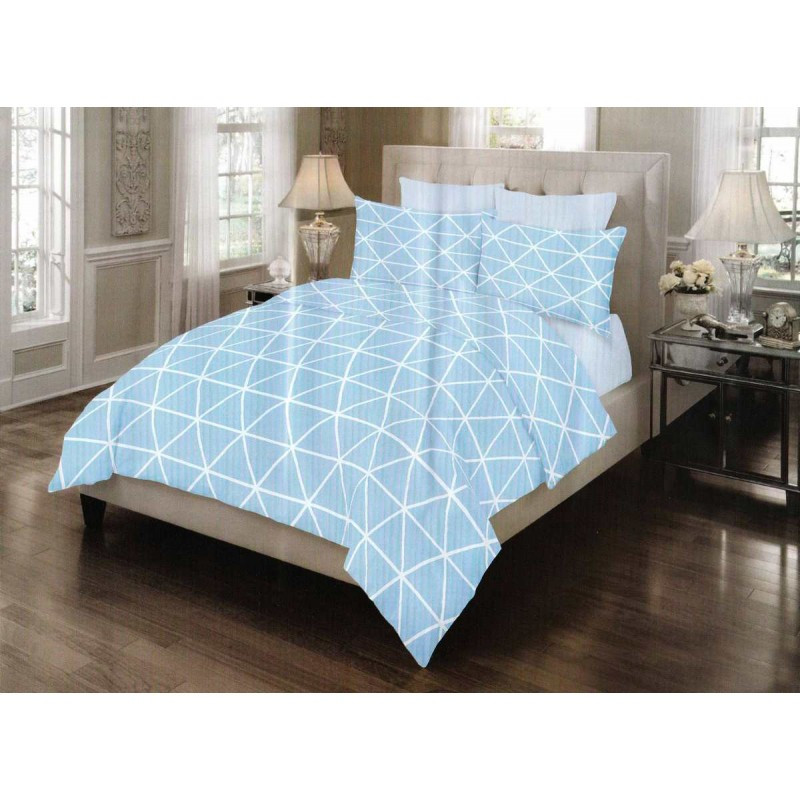 Комплект постельного белья Trigon SoundSleep бязь двуспальный