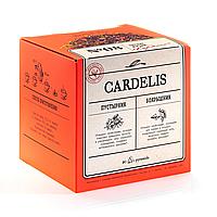 Фіточай Cardelis для зміцнення здоров'я серця і судин 20 пірамідок