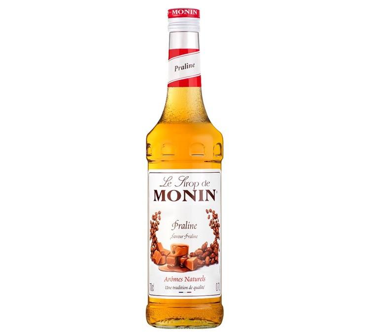 Сироп Monin Пралине 0,7 л