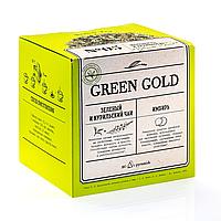 Фіточай Green Gold омолоджуючий 20 пірамідок