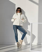 Жіноча демісезонна куртка